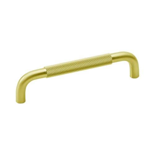 Handle Helix-128-309003 brass