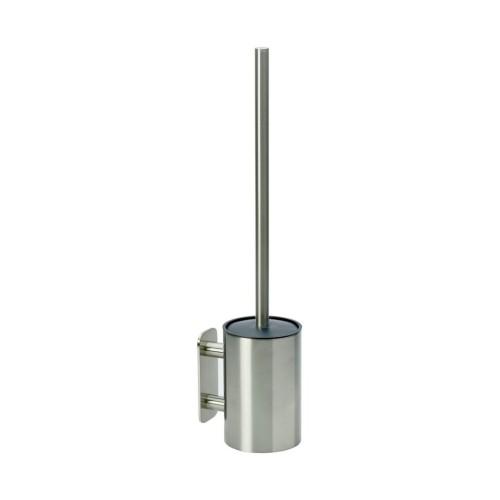 SOLID 620030 Toilet brush mat. chrome