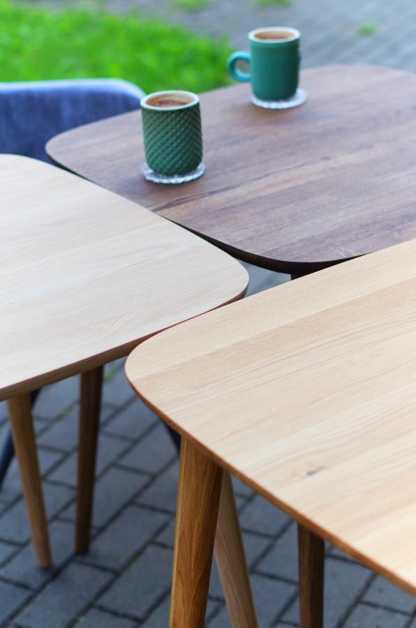 Breakfast table MO-01