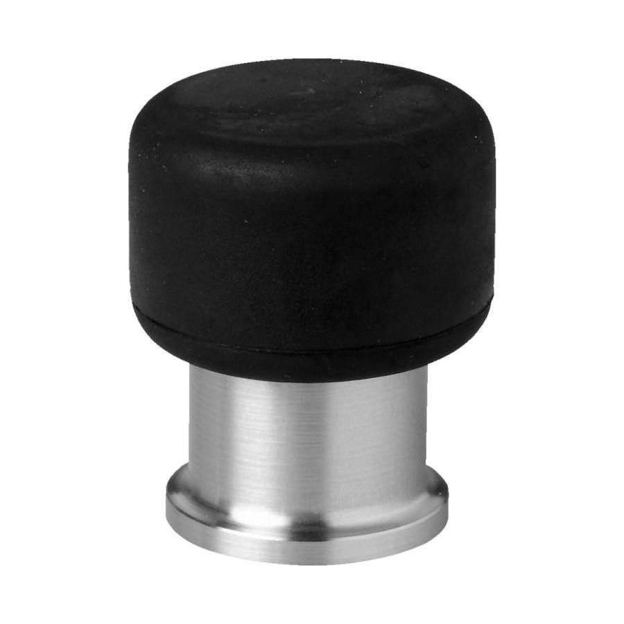 Door stop/ floor 3045-45-83045 Stainless Steel