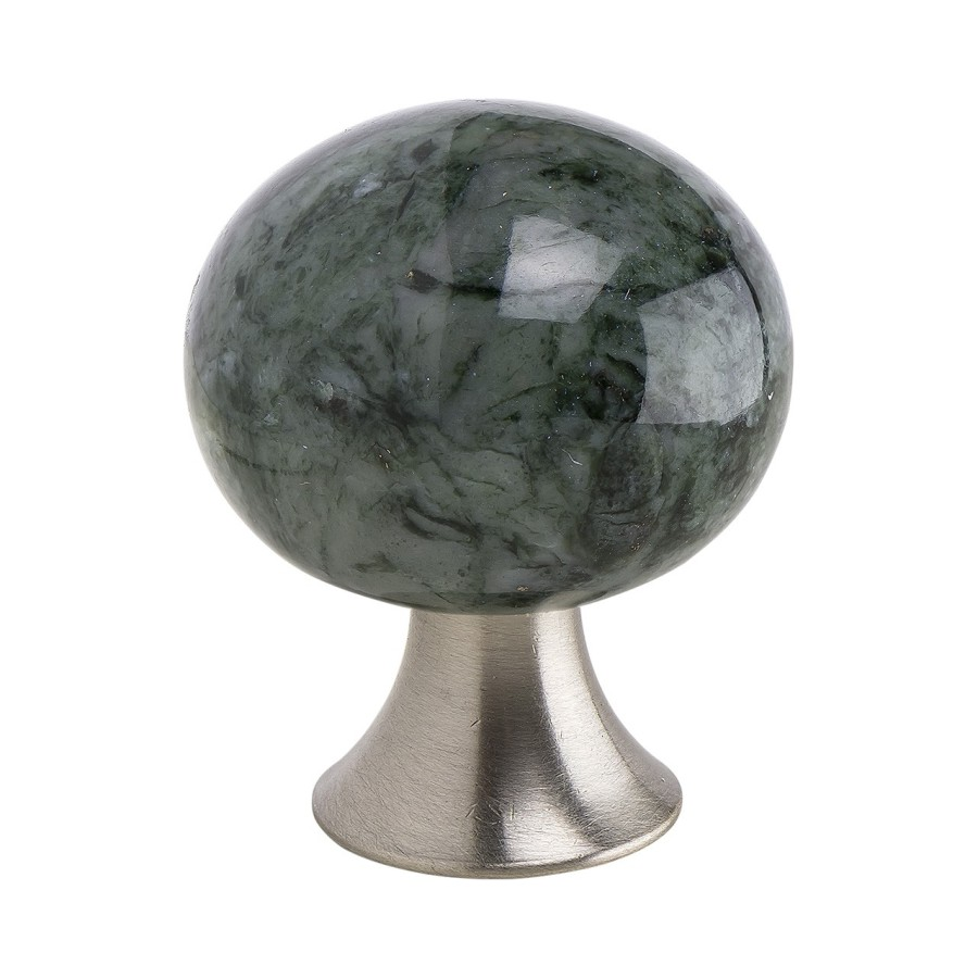 Handle Bead Straight 304061 marble