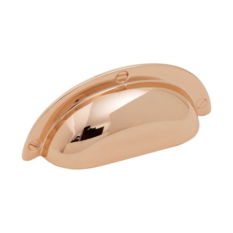 Cup pull Bowl-39221-11 copper