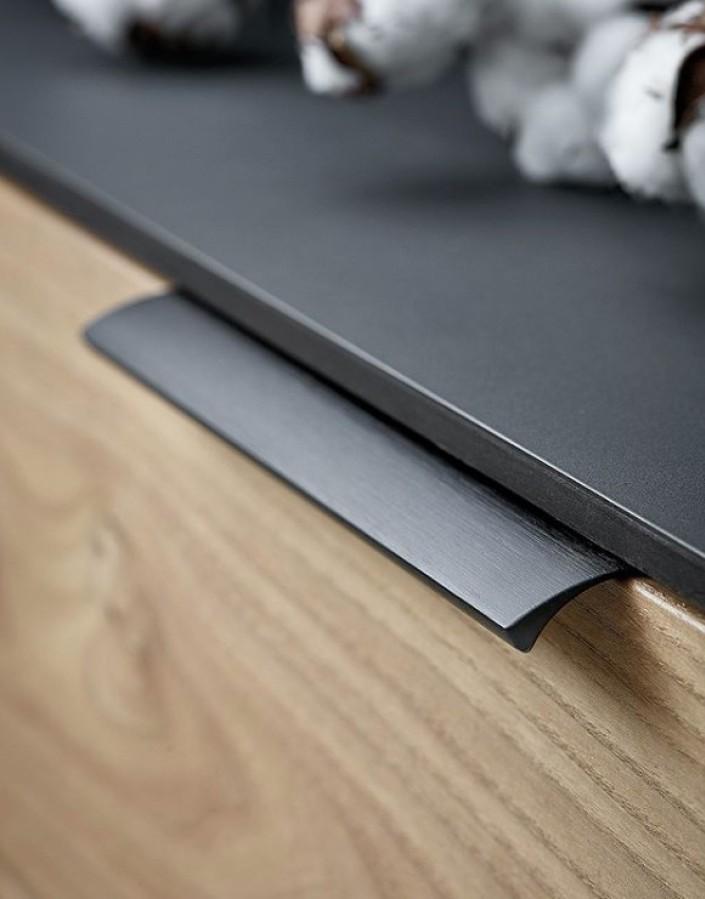 Handle Edge Straight-304156-11 black