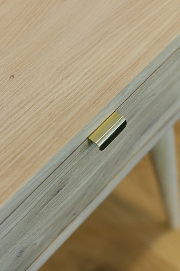 Handle LIP-40-343451 brass