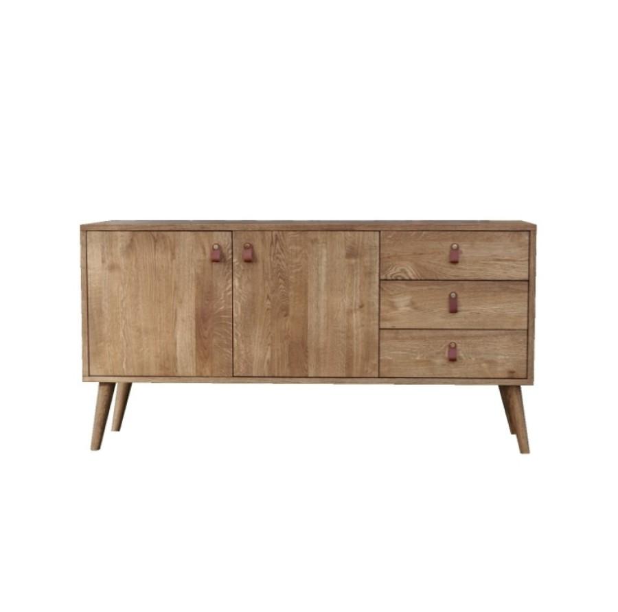 GALA sideboard 2doors - 3 drawers