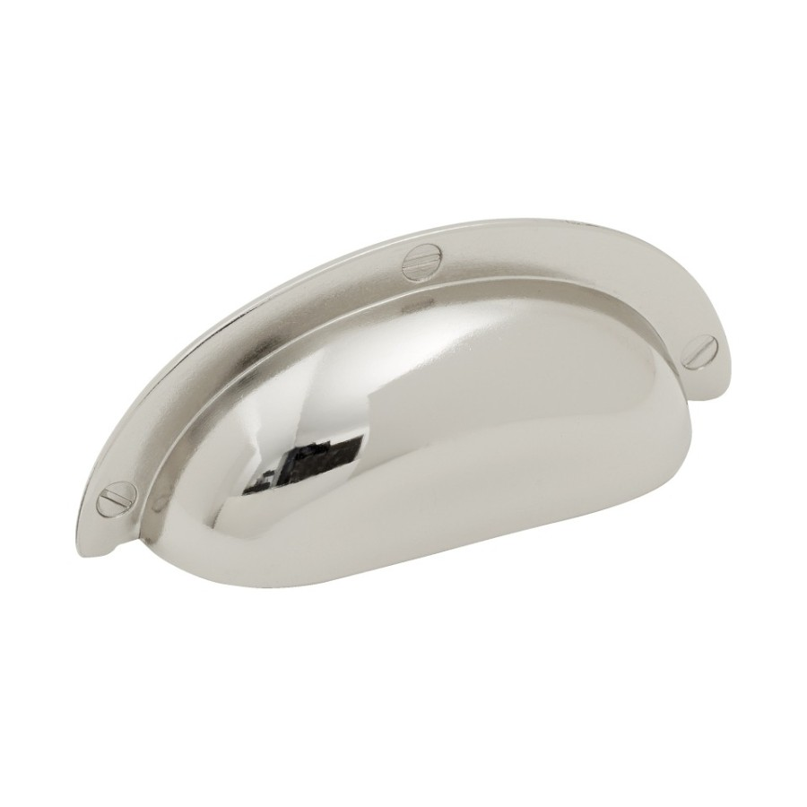 Cup pull Bowl-39222-11 chrome