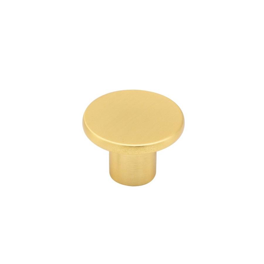Handle Como-26-343277 brass
