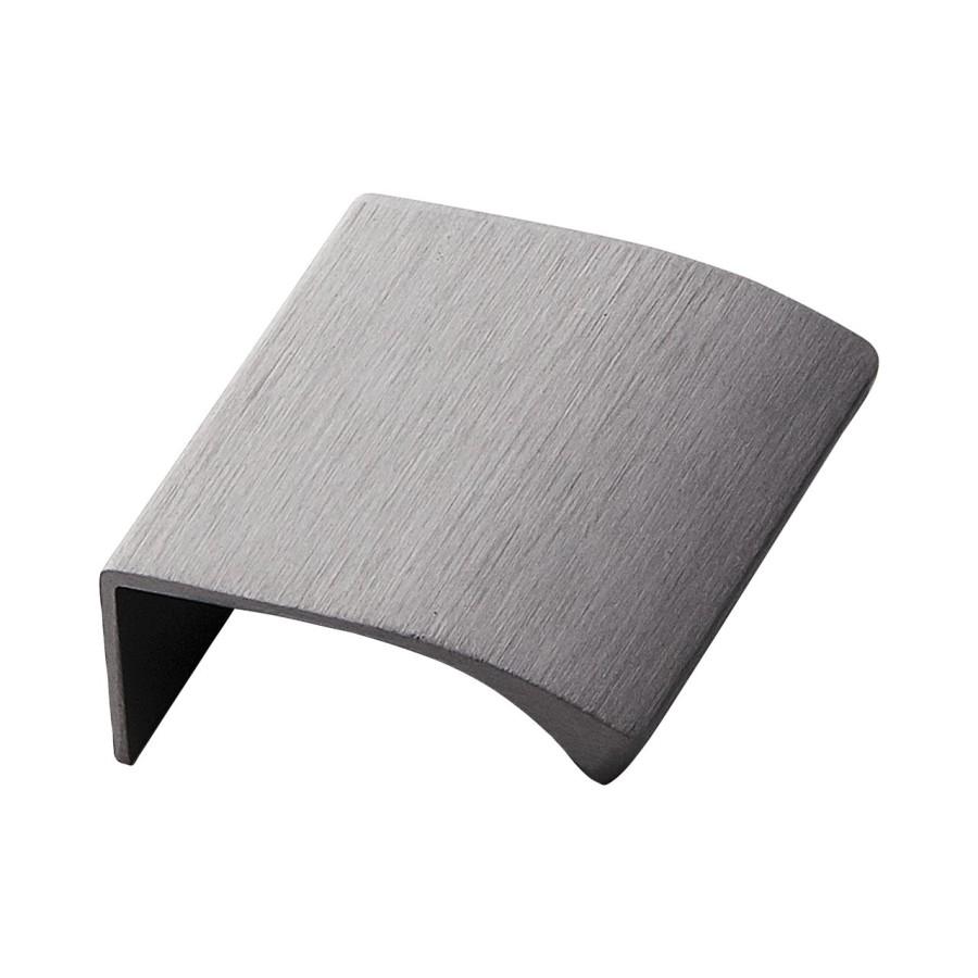Handle Edge Straight 40-304162-11 anthracite