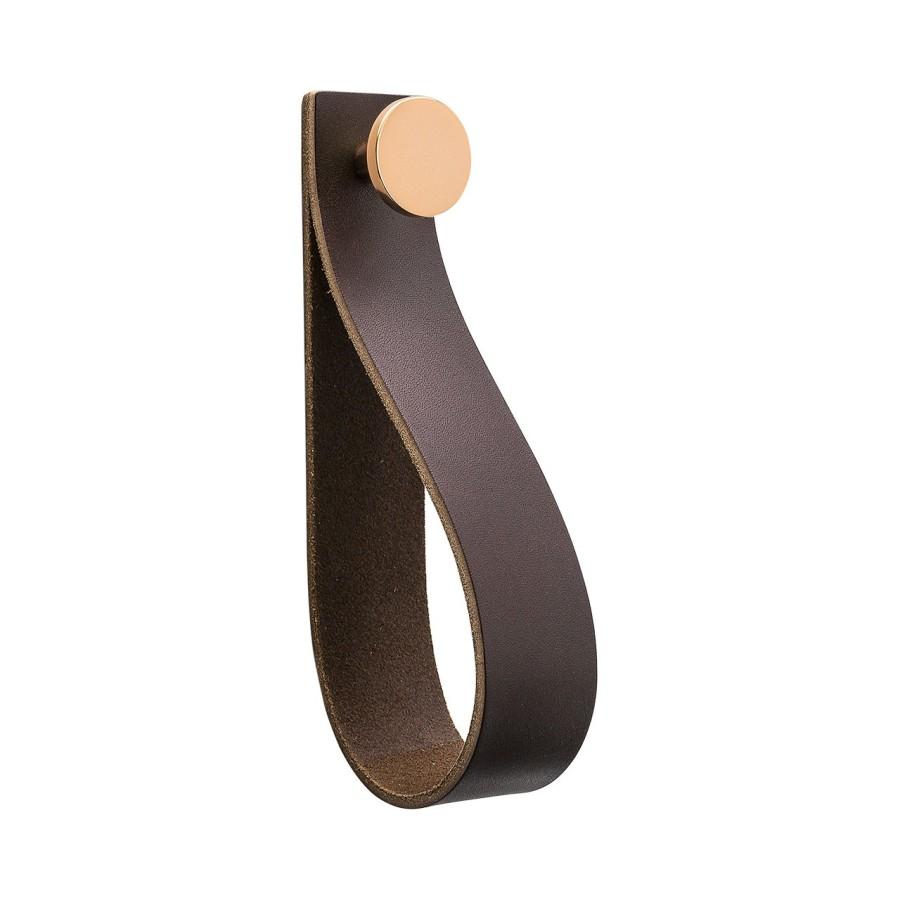 Hooks LOOP 333306-11 brown / copper