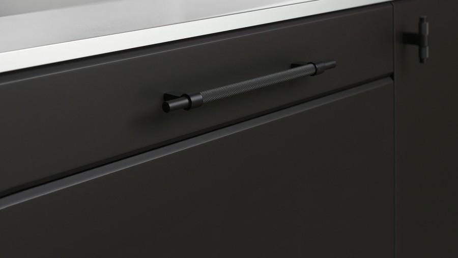 Handle Pitch-128-309065 black