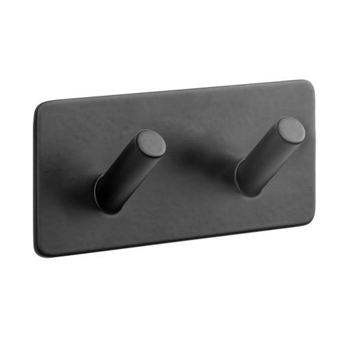 Hook BASE 200 -2-hook - 605222 black