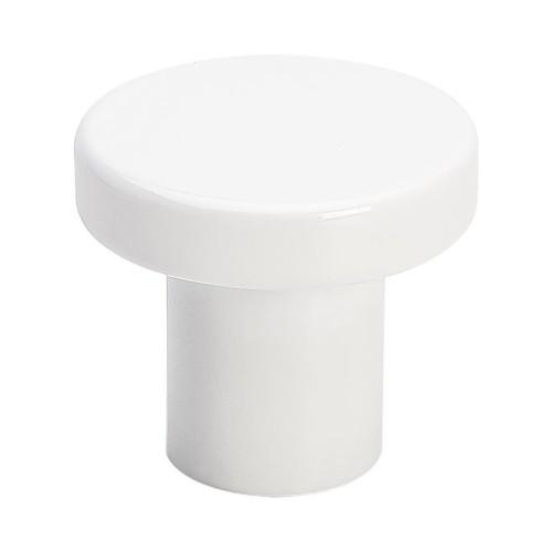 Knob 2078-368051 White