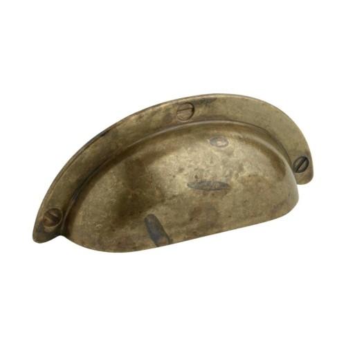 Handle Bowl-3922-11 Antique