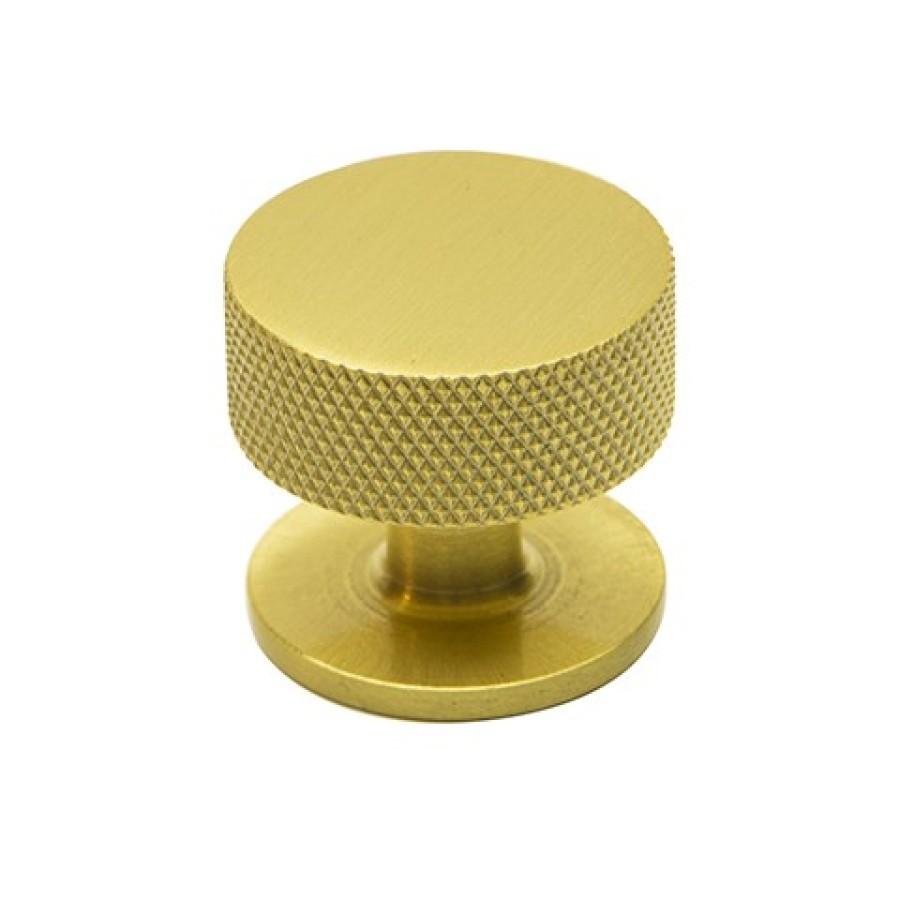 Handle CREST brass