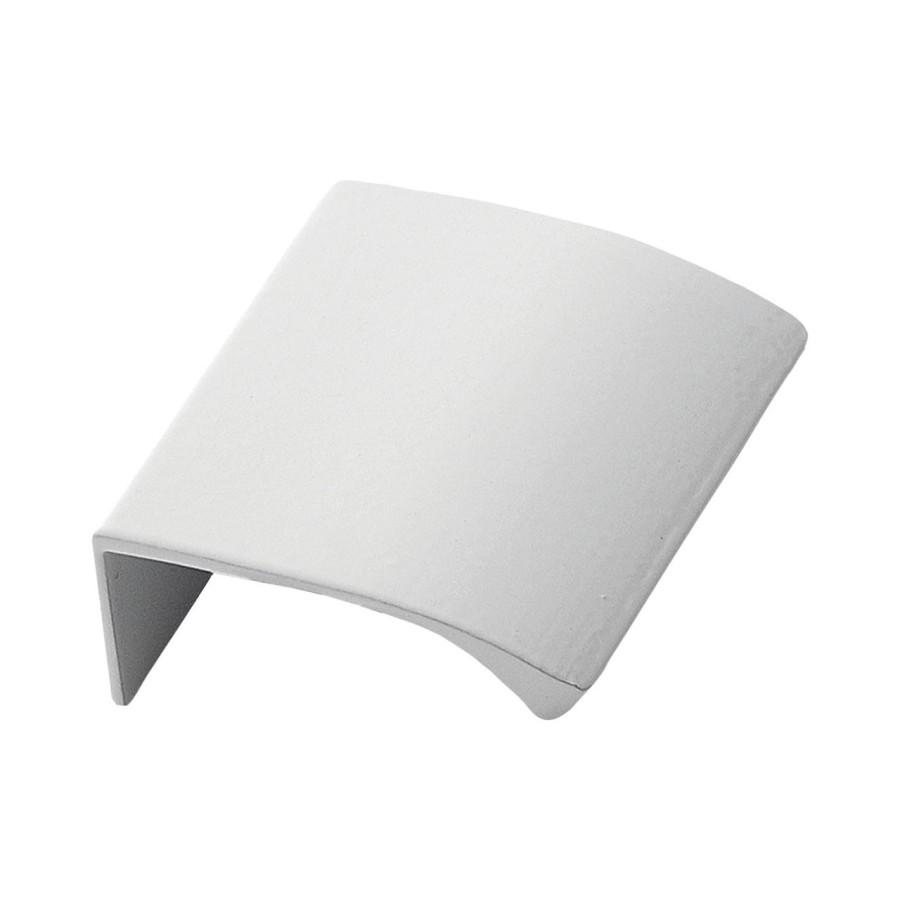 Handle Edge Straight white