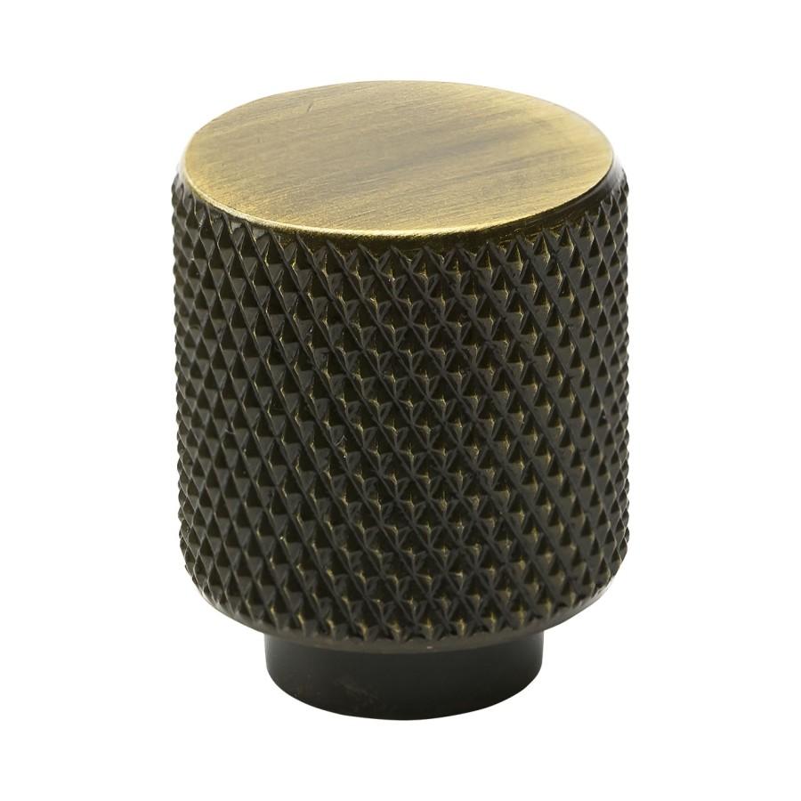 Handle Helix-309027 antique bronze