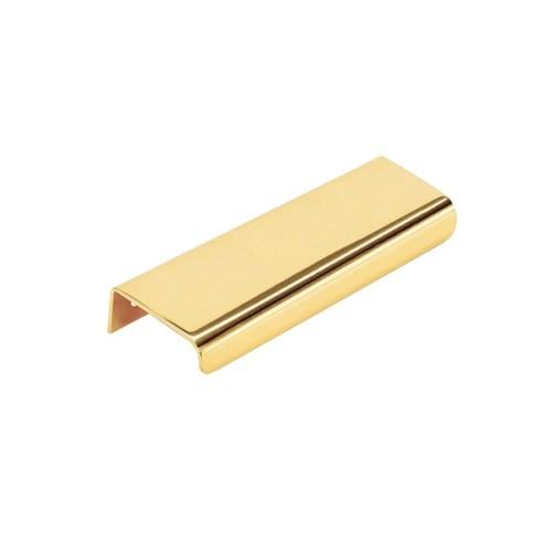 Handle LIP-120-343456 brass