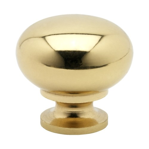 Handle Polished brass