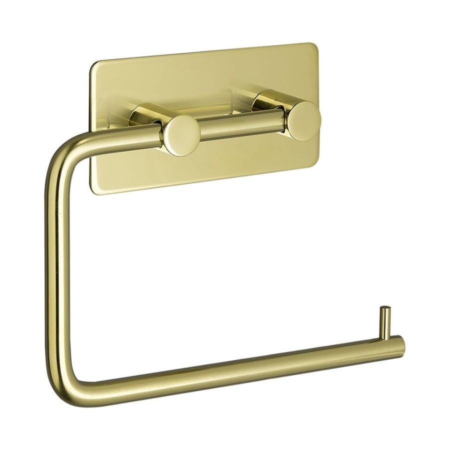 Toilet Paper holder BASE 200 605208 brass