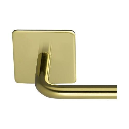 Towel holder BASE 200 605211 brass