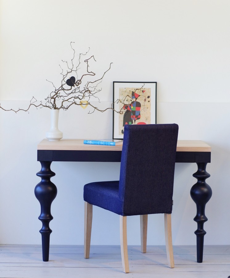 Console table / dressing table VIOLA