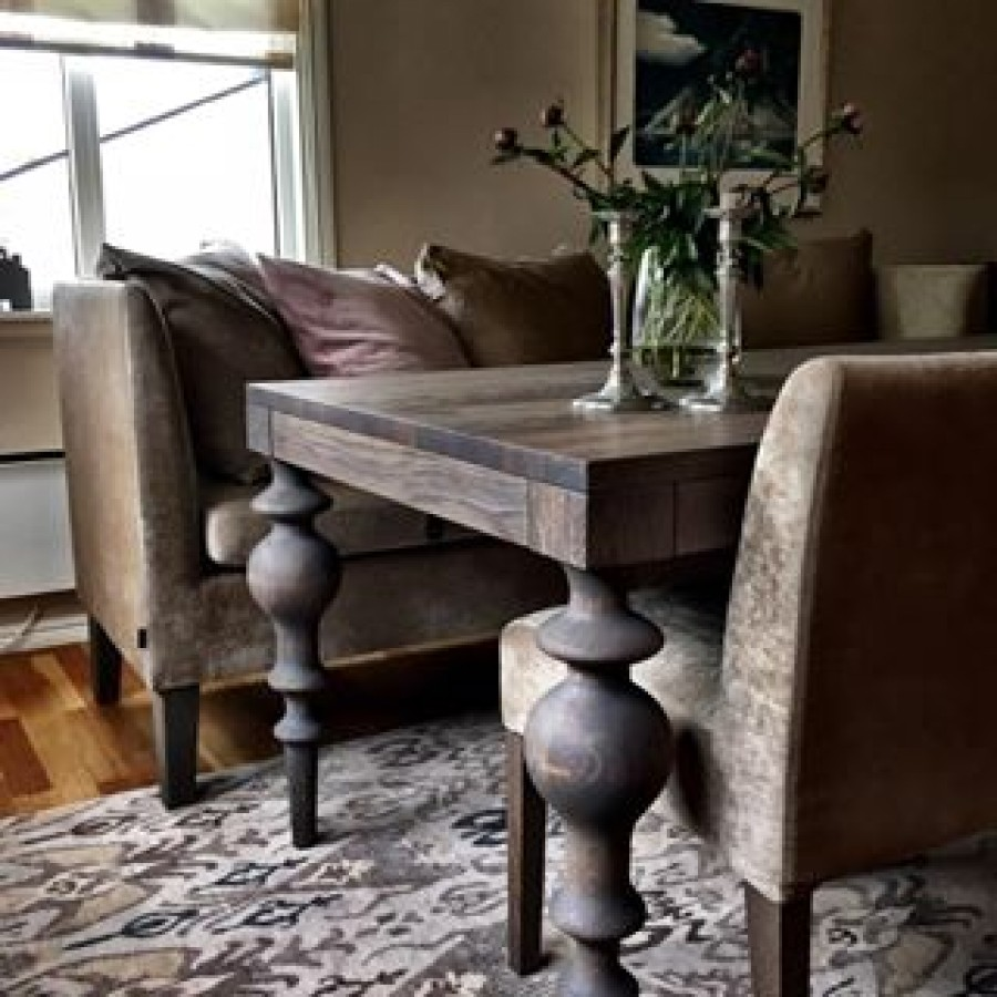VIOLA 180 dining table