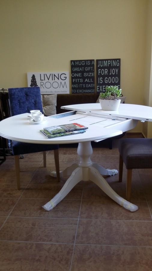 VIVJEN 120 dining table