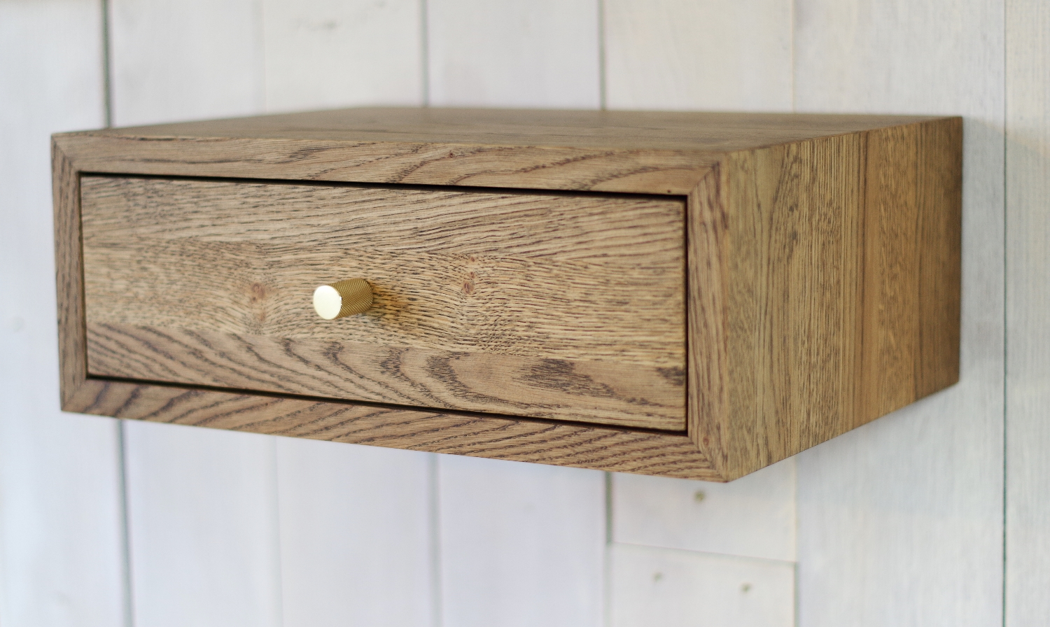Floating Nightstand With Drawer No 07 Es Aliusydecor