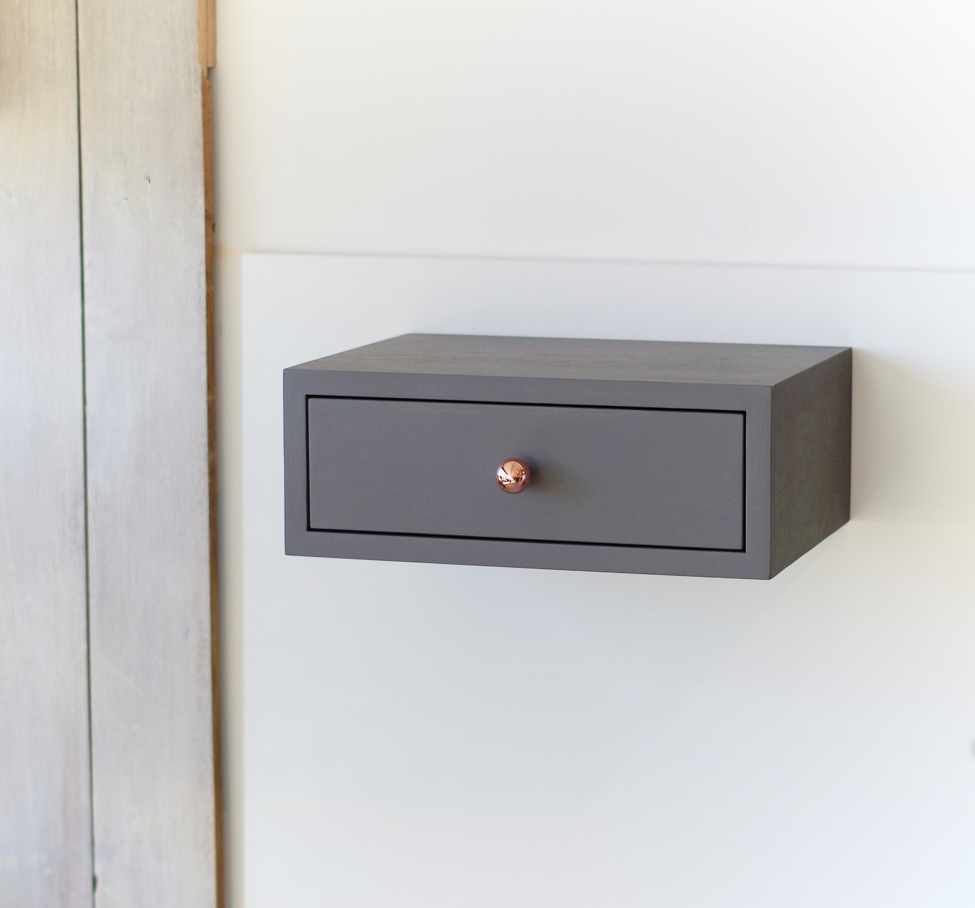 Floating Nightstand With Drawer Nord 07ep Aliusydecor